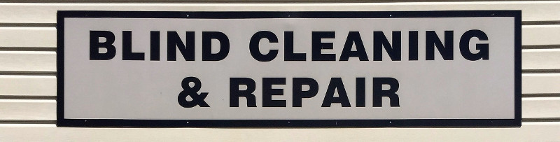 Blind Cleaning & Repair Greater Maple Valley, WA