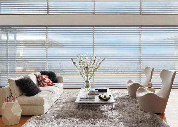 Hunter Douglas Season of Style Rebate - Eagle River Home Interior Showroom