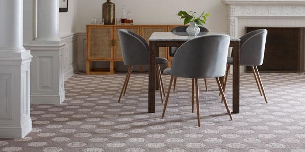 Shaw Carpeting Sale starting September 4th, 2018
