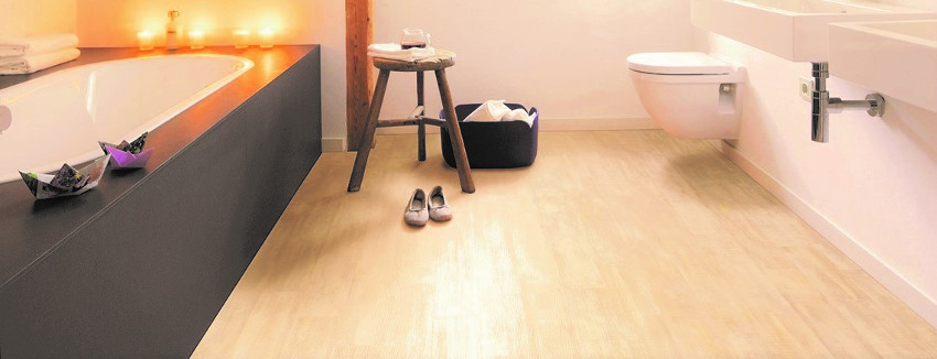 Cork Flooring is Warm, Comfortable, Quiet, and Sustainable