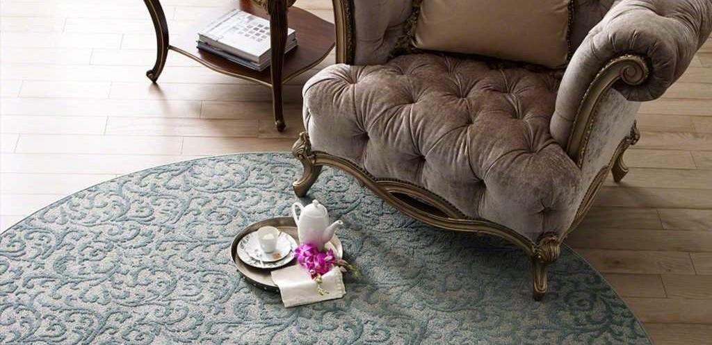 Shaw Floors Carpeting