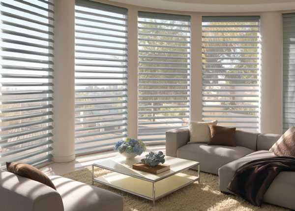 Hunter Douglas Celebration of Light Rebate - Eagle River Home Interior Showroom