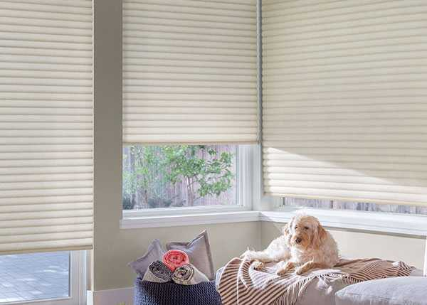 Hunter Douglas Smart Shades Savings Event - Eagle River Home Interior Showroom