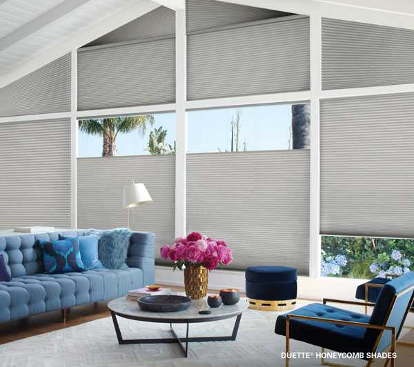 Hunter Douglas Smart Shades savings event through September 9, 2019